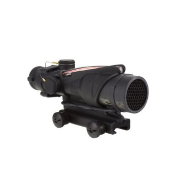 Trijicon TA31RCO-M4CP ACOG 4x32 USMC Red Chevron Scope