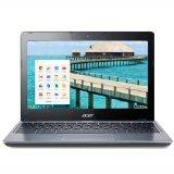 Acer C720-2827 11.6 Chromebook 2GB 16GB Notebook