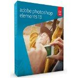 Adobe Photoshop Elements 13 (for PC and Mac)