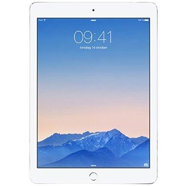 Apple iPad Air 2 Tablet MGLW2LL/A (16GB, Wi-Fi, Silver)