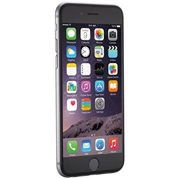 Apple iPhone 6 16GB Unlocked Phone (Space Gray)