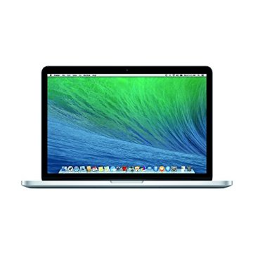 Apple MacBook Pro MGX72LL/A 13.3 Laptop with Retina Display (Released Late 2014)