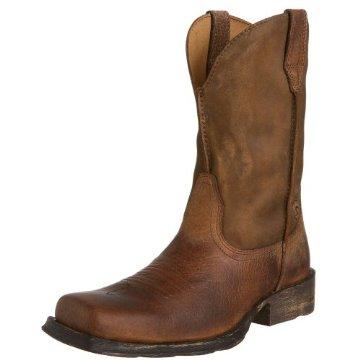 Ariat Rambler Men's Boot (4 Color Options)