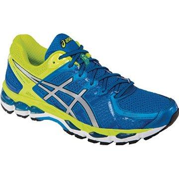 Asics Gel-Kayano 21 Men's Running Shoes (5 Color Options)