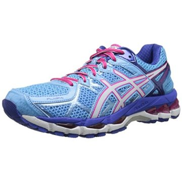 Asics Gel-Kayano 21 Women's Running Shoes (12 Color Options)