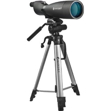 Barska Colorado 30-90x90 Waterproof Spotting Scope with Deluxe Tripod Combo (DA12194)