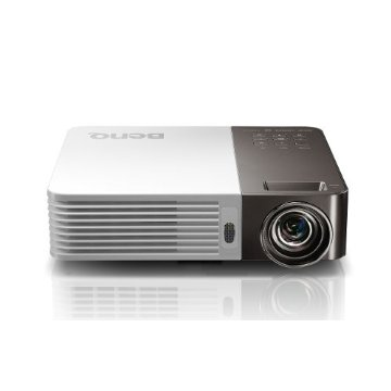 BenQ GP20 Wireless Ultra-Lite LED 700 Lumen Projector