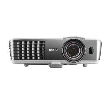 BenQ HT1085ST 1080p 2,200 Lumen 3D Short Throw Home Theater Projector