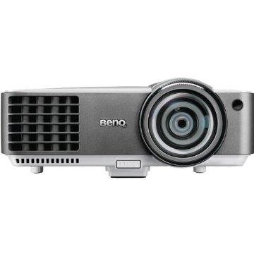 BenQ MX819ST XGA SmartEco Short Throw 3D Projector