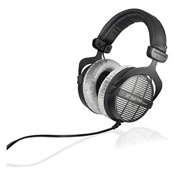 Beyerdynamic DT 990 PRO 250 Ohm Acoustically Open Headphones for Monitoring and Studio Applications