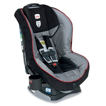 Britax Marathon G4 Convertible Car Seat (Jet Set)