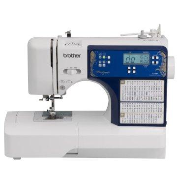 Brother Designio DZ3000 Computerized Sewing & Quilting Machine