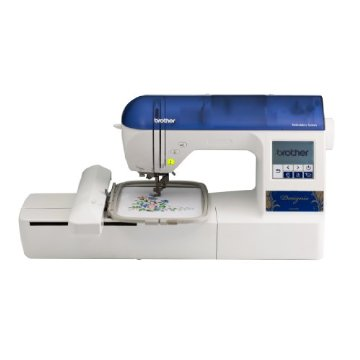 Brother Designio DZ820E Embroidery Machine