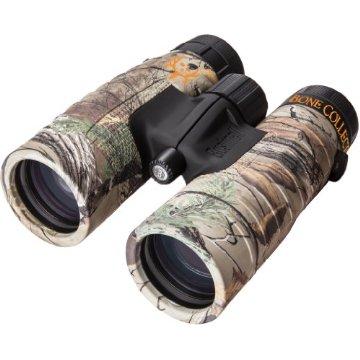 Bushnell Trophy XLT Bone Collector 8x 42mm Binocular (Realtree Xtra Camo, 234280C)