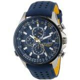 Citizen AT8020-03L Blue Angels World A-T Eco-Drive Men's Watch