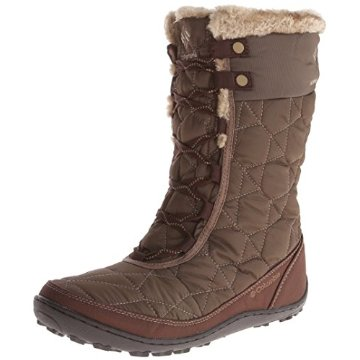 Columbia Minx Mid II Omni-Heat Women's Winter Boot (8 Color Options)