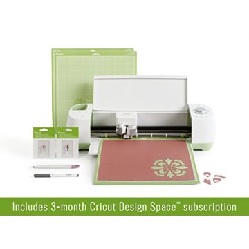 Cricut Explore Tools Bundle for Scrapbooking