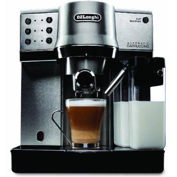De'Longhi EC860 Automatic Cappuccino and Espresso Machine
