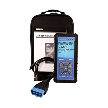 Equus Innova 31603 CarScan ABS/SRS Scan Tool