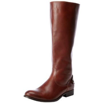 Frye Melissa Button Back Zip Knee-High Boot (10 Color Options)
