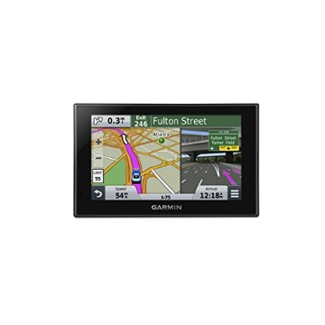 Garmin nuvi 2539LMT 5 GPS with Lifetime Maps