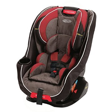 Graco Head Wise 70 Car Seat with Safety Surround Protection, Lowell