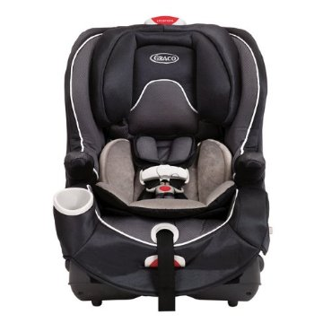 Graco SmartSeat All-in-One Car Seat (Rosin)