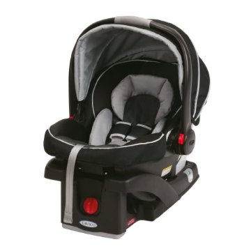Graco SnugRide 35 Click Connect Car Seat (Gotham)