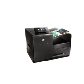 HP Pro X551dw Wireless All-in-One Color OfficeJet Printer