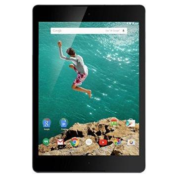 HTC Nexus 9 Tablet (16 GB, Black, WiFi)