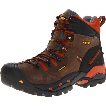 Keen Utility Pittsburgh Soft Toe Men's Work Boots (2 Color Options)