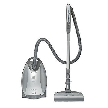 Kenmore Elite Intuition Canister Vacuum #21814