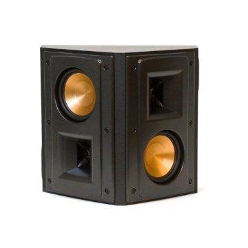 Klipsch RS-42 II Reference Series Surround Speaker - Each (Black)