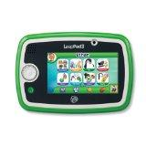 LeapFrog LeapPad3 Kids' Learning Tablet (Green)