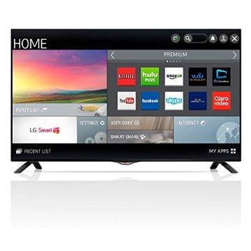 LG 40UB8000 40 4K Ultra HD 120Hz LED Smart TV
