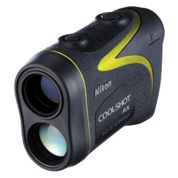 Nikon Coolshot AS Golf Laser Rangefinder