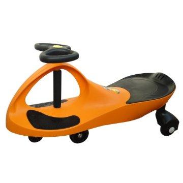 PlasmaCar Ride On, Orange