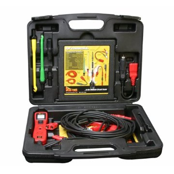 Power Probe III PP3LS01 Circuit Tester with PPLS01 Gold Lead Set Kit