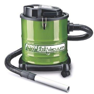PowerSmith PAVC101 Ash Vacuum