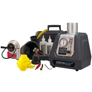Redline Detection 95-0051 Smoke Pro Air Complete Leak Detector