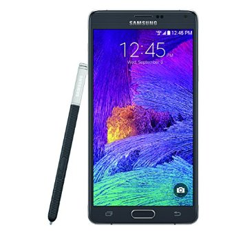 Samsung Galaxy Note 4 32GB (Verizon Wireless)