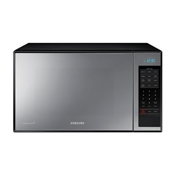 Samsung MG14H3020CM Counter Top Grill Microwave (1.4 cu ft. Stainless Steel)