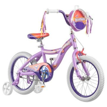 Schwinn Jasmine 16 Girl's Bicycle