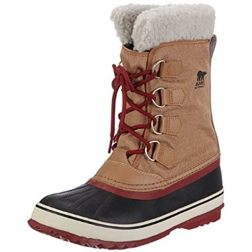 Sorel Winter Carnival Women's Boot (6 Color Options)