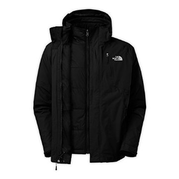 The North Face Carto Triclimate Men's Jacket (7 Color Options)