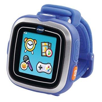 VTech Kidizoom Smartwatch (Blue)