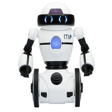 WowWee MiP Stunt Robot (White)