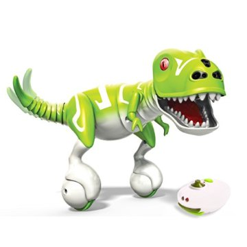 Zoomer Dino (Boomer, Green)