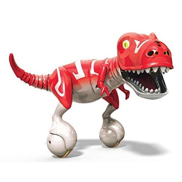 Zoomer Dino (Boomer, Krimson Red) | GoSale Price ...