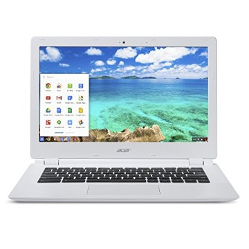 Acer 13 Chromebook CB5-311-T9B0 with 13.3 Full HD, NVIDIA Tegra K1, 2GB RAM, 16GB Storage